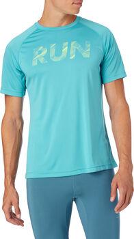 ENERGETICS Bueno běžecké tričko Pánské modrá