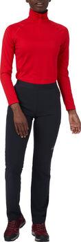 McKINLEY  Dám.funkční tričkoSnow Time Rio II Dámské červená