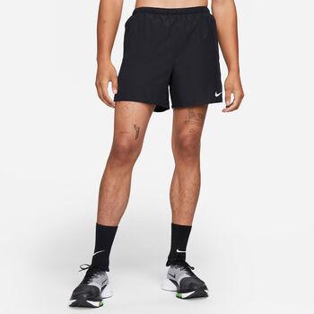 Nike M NK DF CHALLENGER 5BF Běžecké kraťasy Pánské černá