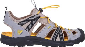 Icepeak Aksu MS outdoroové sandály Dámské hnědá