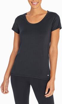 Marika Trisha Tee tréninkové tričko Dámské černá