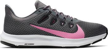 Nike QUEST 2 běžecké boty Dámské černá