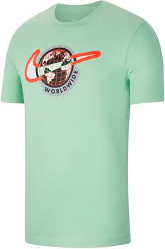 Nike  Pán.tričkoM Nsw SS Tee Swoosh Pánské