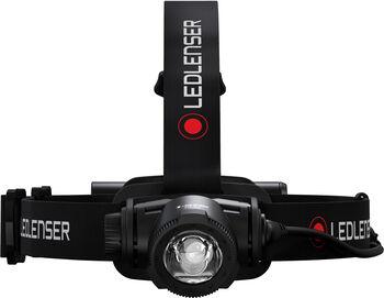 LedLenser LED LENSER Čelovka H7R core, max. 800 lumenů černá