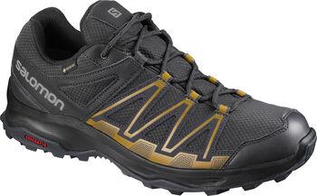 Salomon Leonis GTX outdoorové boty Pánské šedá