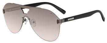 Relax Watford sluneční brýle černá