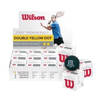 Wilson Staff žlutá