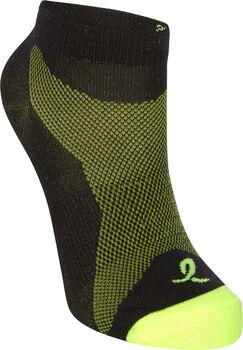 ENERGETICS Lakis II běžecké ponožky Pánské černá