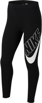 Nike G NSW GX Favorites Dívčí černá