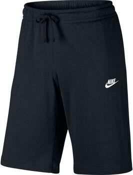 Nike M NSW Short JSY Club Pánské černá
