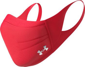 Under Armour Sports Mask rouška/maska červená