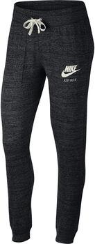 Nike W Nsw Gym Vntg Pant Dámské černá