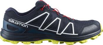Salomon Pán.běžecká obuv Alkalin Trail Pánské modrá