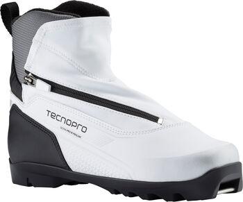 TECNOPRO Ultra Pro W Prolink boty na běžky Dámské bílá