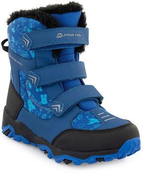 Alpine Pro Mikulo zimní boty černá