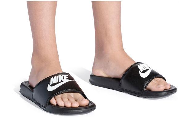 Pá.-Plážové sandályBenassi JDI