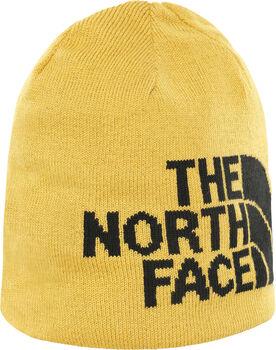 The North Face Highline žlutá