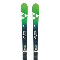 Sjezdové lyže ALL MOUNTAIN