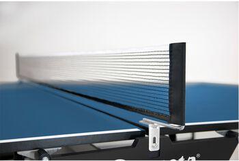 TECNOPRO Club-EN-Stationary sada sítě na stolní tenis bílá