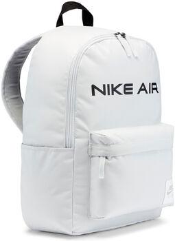 Nike Heritage Backpack Air batoh bílá