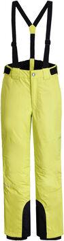 Icepeak Lenzen jr lyžařské kalhoty zelená