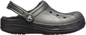 Crocs Ralen Lined Clog pantofle Pánské černá