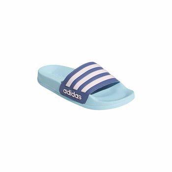 adidas Adilette Shower pantofle modrá