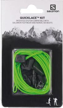 Salomon Quick Lace Kit tkaničky zelená