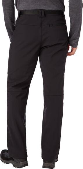 Pán.softsh.kalhotyActive Shalda II, PVC-FREE