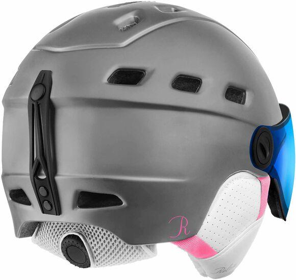 Polar Visor lyžařská helma