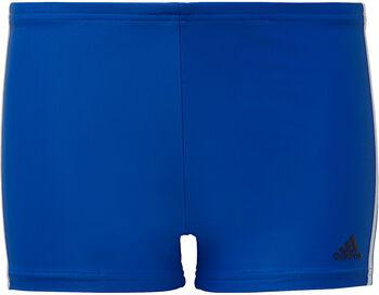 adidas FIT BX 3S Y Chlapecké modrá
