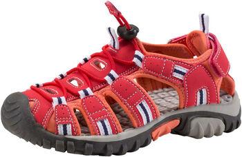 McKINLEY Vapor 2 outdoorové sandály červená