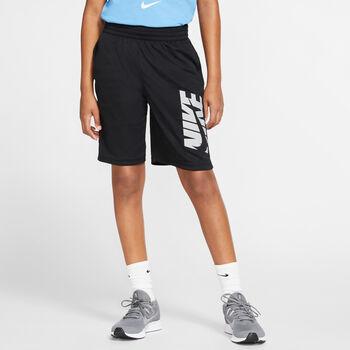 Nike B Nk HBR Short Chlapecké černá