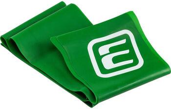 ENERGETICS Posilovací guma zelená