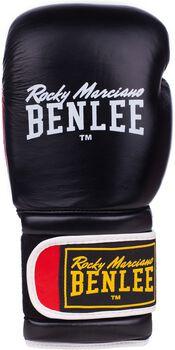 Rocky Marciano Sugar Deluxe boxerské rukavice černá