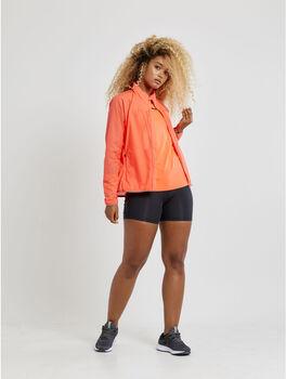Craft Vent Pack Jacket W Dámské oranžová