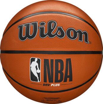 Wilson basketbalový míč NBA DRV Plus hnědá