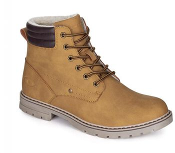 LOAP Primosa zimní boty Dámské hnědá