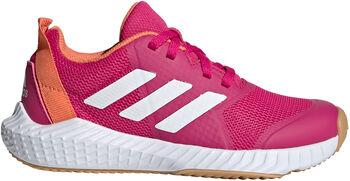 adidas FortaGym K Jr růžová