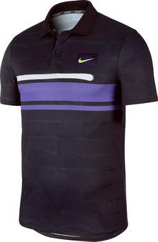 Nike M Nkct Adv Polo Pánské černá
