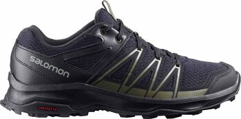 Salomon Leonis outdoorové boty Pánské modrá