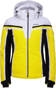Icepeak Pamplico XF Dámské žlutá