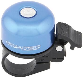 CONTEC Zvonek na kolo modrá