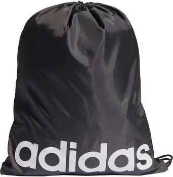 adidas Linear Core sportovní pytel černá