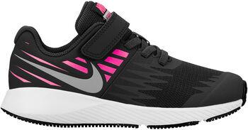Nike K Star Runner GPV Dívčí černá