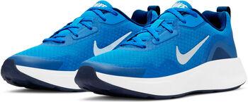 Nike Zapatillas Wear All day volnočasové boty Chlapecké modrá