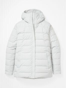 Marmot Wm's WarmCube Havenmeyer Jkt outdoorová bunda Dámské šedá