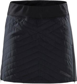 Craft Storm Thermal Skirt W Dámské černá