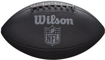 Wilson NFL JET Black černá