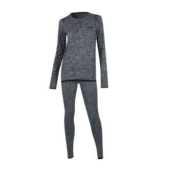 Craft Active sada termo prádla Dámské černá